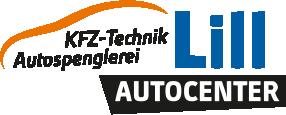 Logo Autocenter Lill in Kaufbeuren